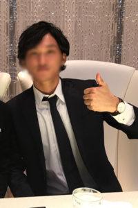 大阪の女性専用マッサージ(イケメン男性セラピスト)