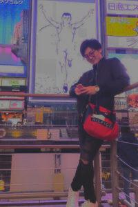 イケメンデリバリー(大阪の女性向け性
