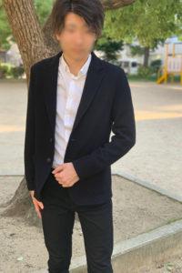 心斎橋の女性向けイケメンの性感エステマッサージ(大阪マッシュルーム)