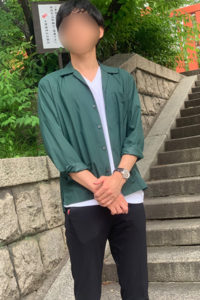 イケメンが在籍する大阪の女性向け風俗